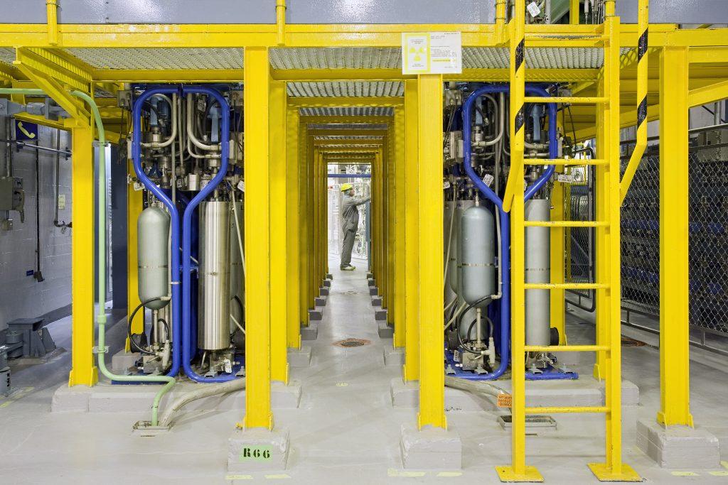 sistemas nuclenor